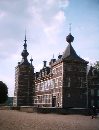 Another Limburg Château