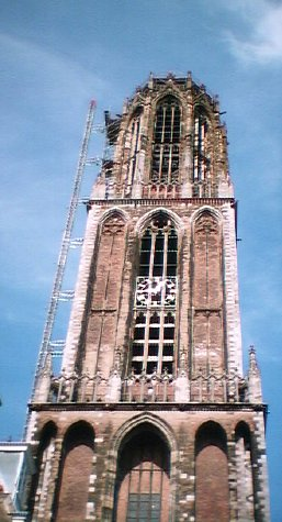The Utrecht Belfry